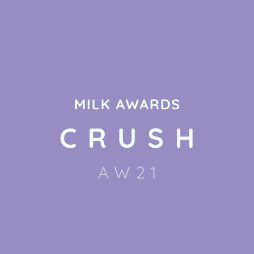 milk award crush