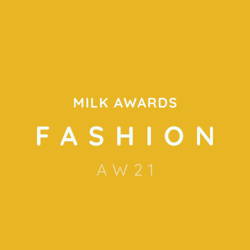 milk award fashion