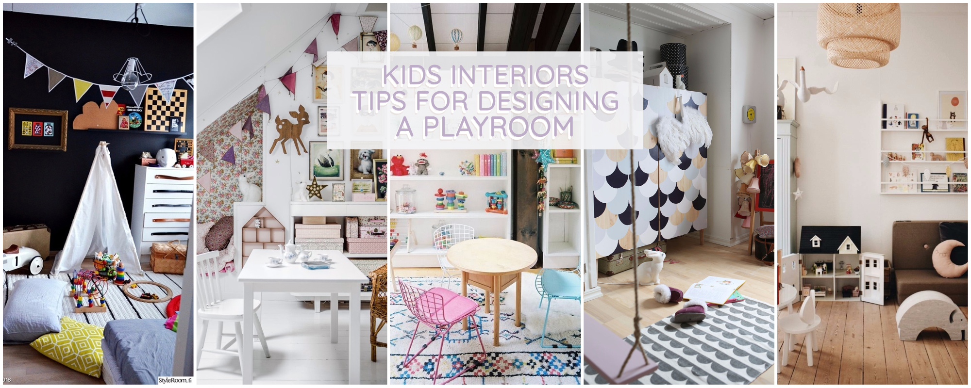 Iloveplaytime Kids Interiors Tips For Designing A Playroom