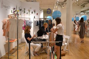 Je suis en cp! at Playtime New York, summer 2015