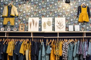 petite lucette at Playtime Paris, winter 2019