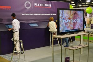 Playologie at Playtime Paris, summer 2015