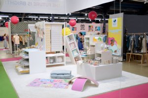 "Home decoration trend Space ""Bright Future"" by Kid's Interiors"