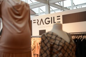 fragile at Playtime Paris, winter 2017