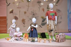 Trend Space 'Pathfinders' at Playtime Shanghai, summer 2019